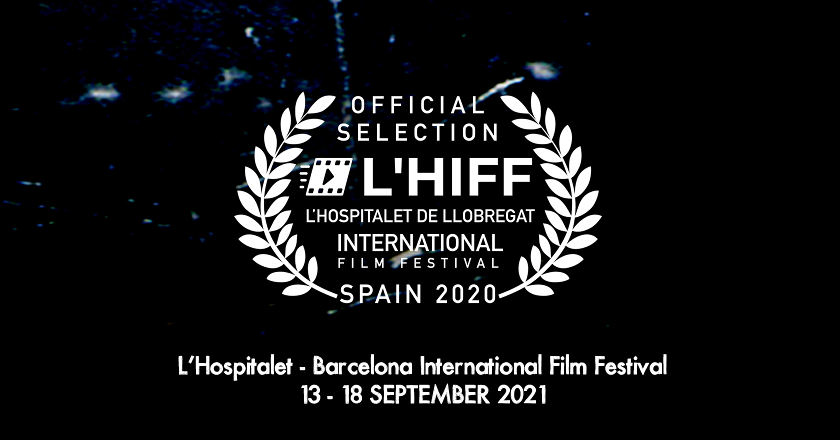 The Last Touch @ L'HIFF (SPAIN)