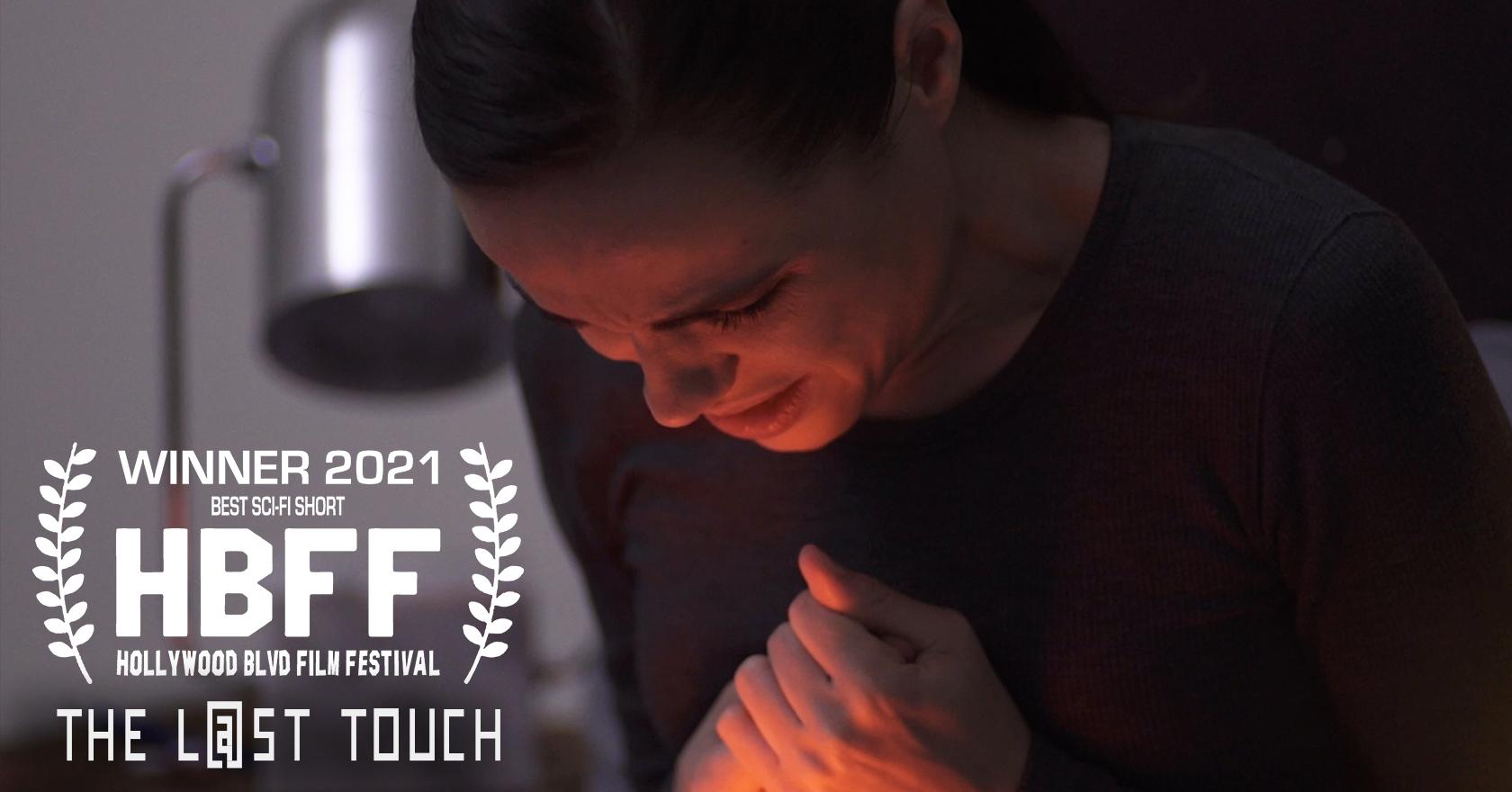 Winner Hollywood Boulevard Film Festival 2021 | Nov 21 – 22