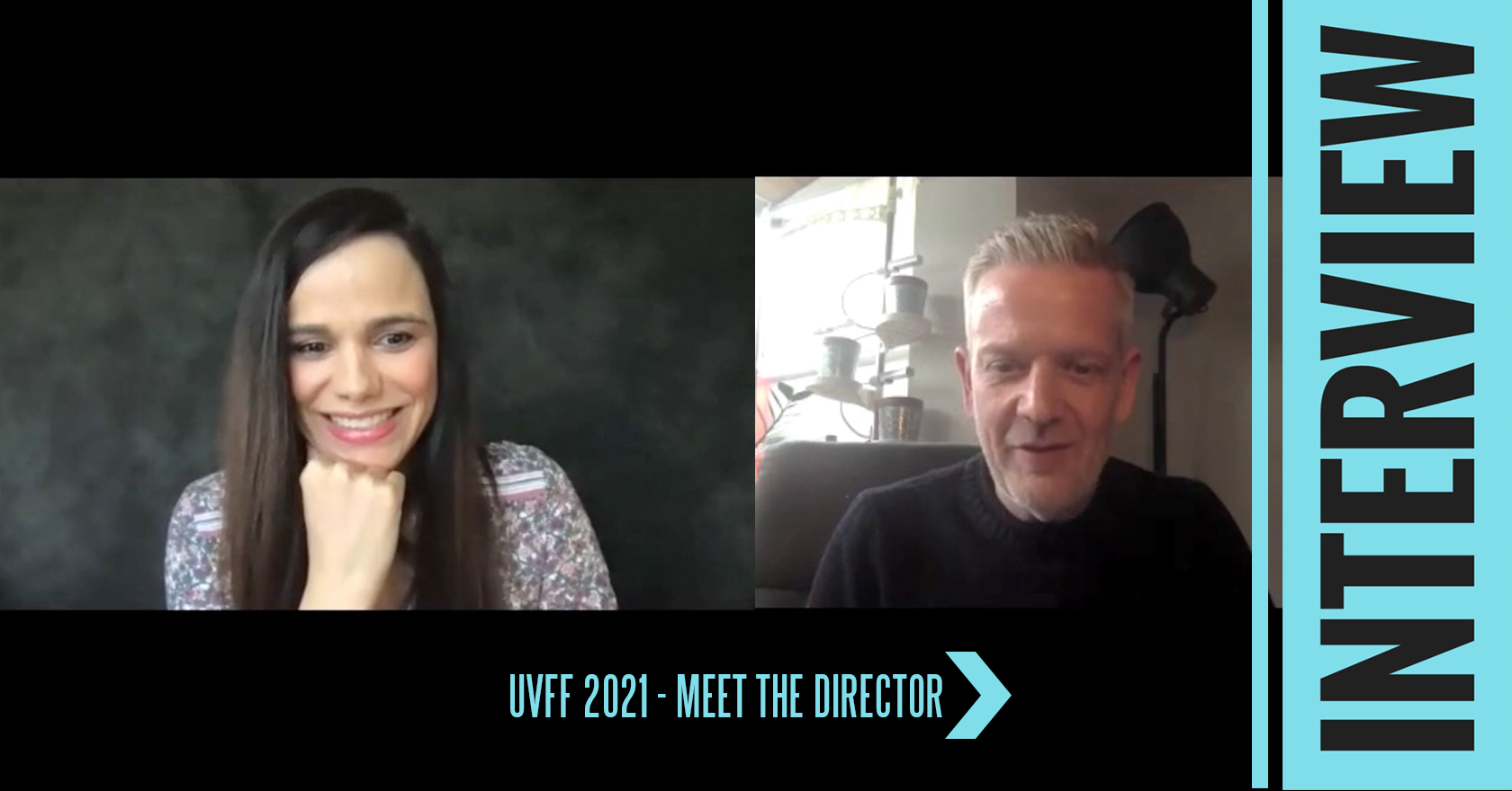Director's Interview at the UK's Unrestricted View Film Festival