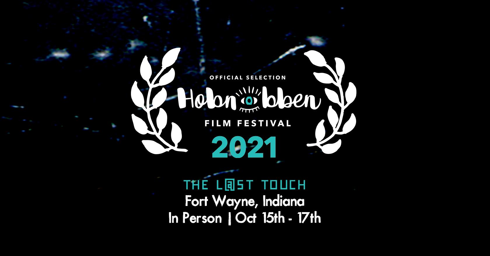 Indianna Premiere at Hobnobben Film Festival 2021 | October 15-17