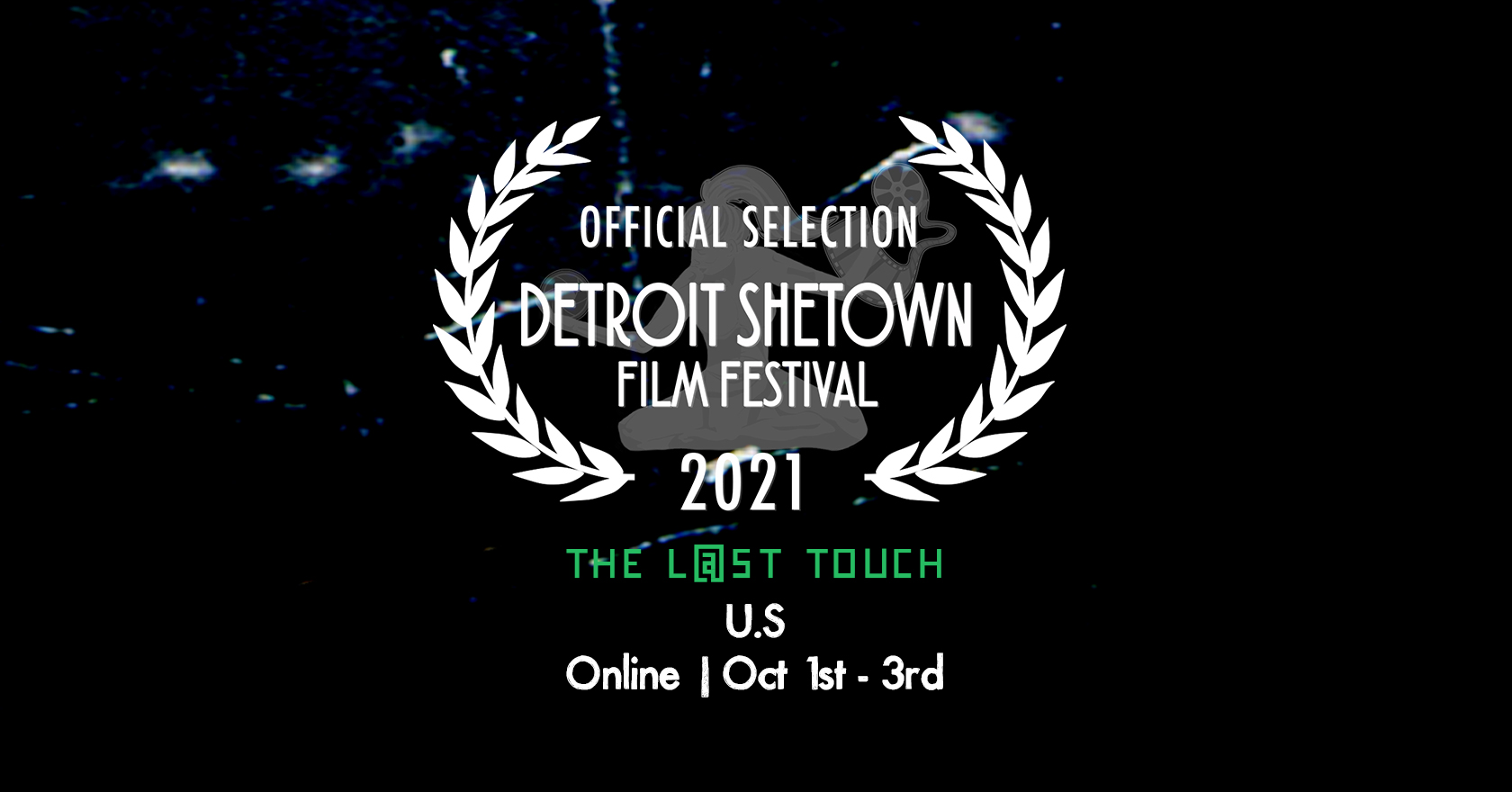 Detroit Shetown Film Festival 2021 | October 1-3